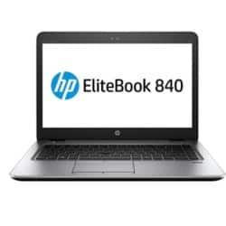 HP Laptop EliteBook 840 G3 intel core i5-6200u hd graphics 520 256 gb windows 10 pro