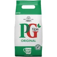 PG tips Black Tea Bags Pack of 300