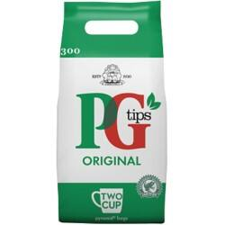PG Tips Tea Bags pack 300