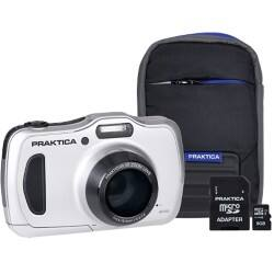 Praktica Digital Camera Luxmedia WP240 20 megapixel
