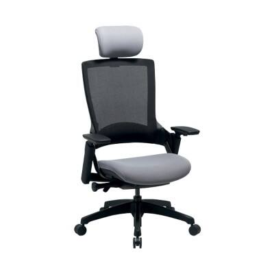 WorkPro Orion Executive Chair Black, Grey