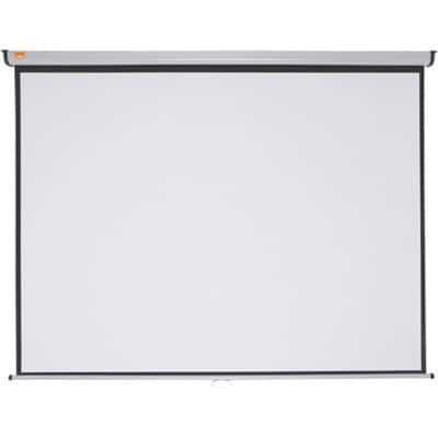 Nobo Mountable Screen Kingstone White