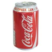 Coca-Cola 330 ml Can – Case of 24