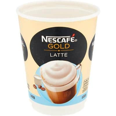 Nescafé Coffee Nescafe & Go Gold Latte 8 Pieces of 23 g
