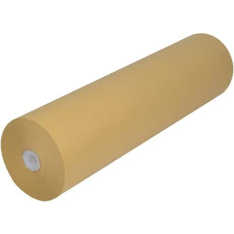 Imitation Kraft Wrapping Paper Brown 750 mm x 250 m