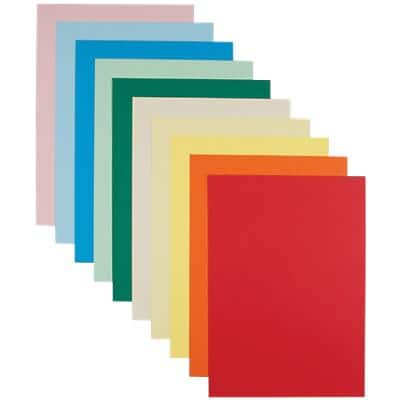 Handi Craft Card A4 Smooth 240gsm 210 x 297 mm 100 Pieces