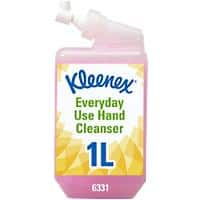 Kleenex Hand Soap Refill 6331 Floral Everyday Use 1L