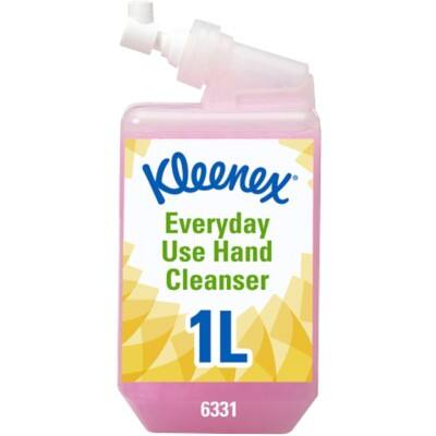 Kimberly-Clark Professional  Hand Soap Refill Lightly Perfumed 1 L