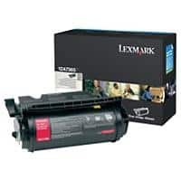 Lexmark T632, T634 Extra High Yield Print Cartridge (32K) Original Black