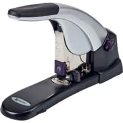 Rexel Heavy Duty Stapler 20 120 sheets silver
