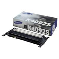 Samsung CLT K4092S Original Toner Cartridge Black