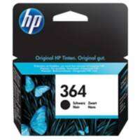 HP 364 Original Ink Cartridge CB316EE Black