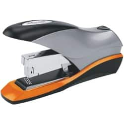 Rexel Heavy Duty Stapler Optima 70 70 sheets silver