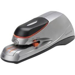Rexel Electric Stapler 20 no. 56 20 sheets Silver, Black