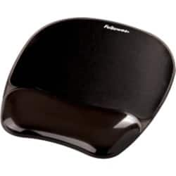 Fellowes Mouse Pad 9112101 Black