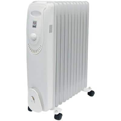 Crown Freestanding Radiator IG2650
