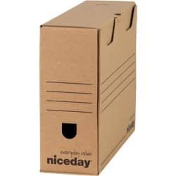 Niceday Economy Transfer File - Pack of 10