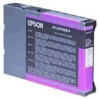 Epson T603C Original Ink Cartridge C13T603C00 Light Magenta