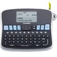 DYMO Label Printer LabelManager 360D S0879520 QWERTY