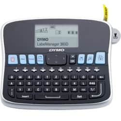 DYMO Label Printer labelmanager 360D