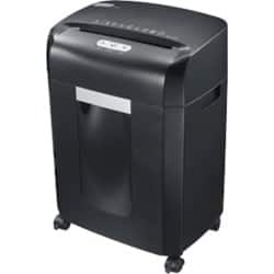 Office Depot Shredder CC-16XS cross cut 16 l