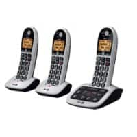 BT Telephone 4600 Assorted 3 Pieces