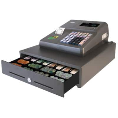 Sam4s Cash Register Medium Duty ER-260