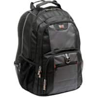Wenger Carrying Case Pillar 38 x 25 x 48 cm Black, Grey