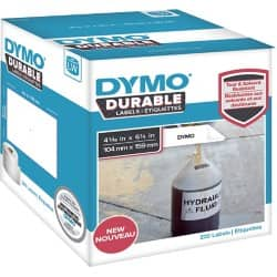DYMO Address Labels 1933086 159 x 104 mm White