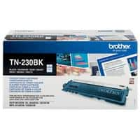 Brother TN-230BK Original Toner Cartridge Black