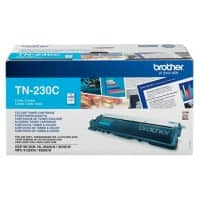 Brother TN-230C Original Toner Cartridge Cyan