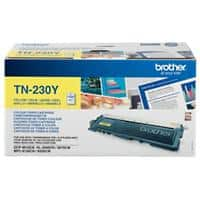 Brother TN-230Y Original Toner Cartridge Yellow