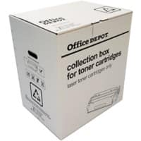 Office Depot 5006610 Waste Toner Unit
