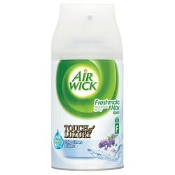 Air Wick Air Freshener Freshmatic cool linen 250 ml