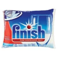 Finish Dishwasher Salt Pure 5 kg