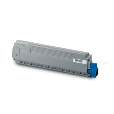 OKI 44059212 Original Toner Cartridge Black