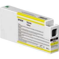 Epson T8244 Original Ink Cartridge C13T824400 Yellow