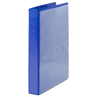Office Depot Ring Binder Presentation 47 mm Polypropylene 2 ring A4 Blue