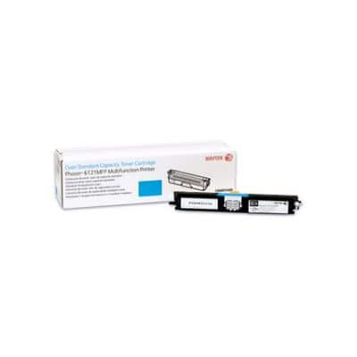 Xerox Original Xerox 106R01463 Toner Cartridge Cyan