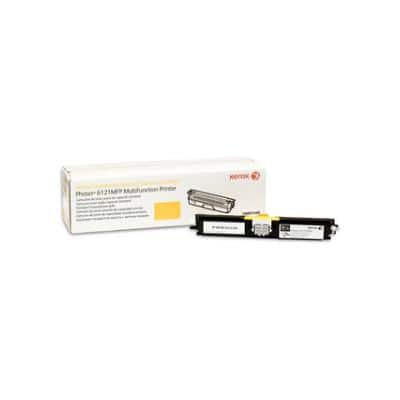 Xerox Original Xerox 106R01465 Toner Cartridge Yellow
