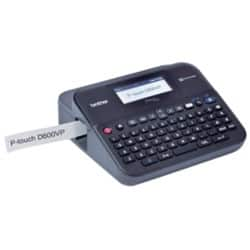 Brother Label Printer p-touch PT-D600VP