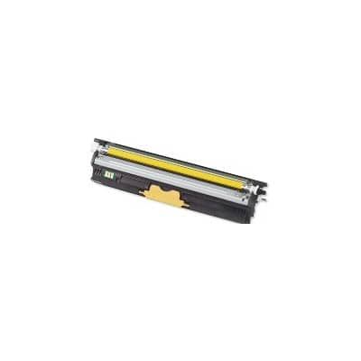 OKI 44250721 Original Toner Cartridge Yellow
