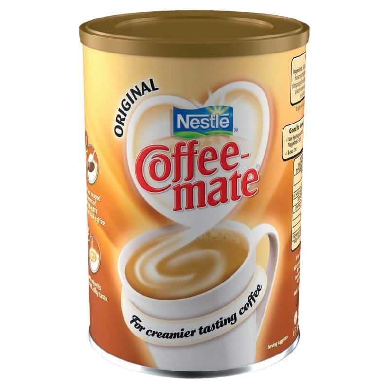 Nestlé Coffee Creamer Coffee Mate 500 G