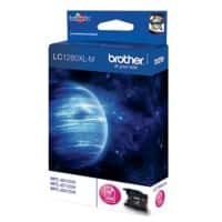 Brother LC1280XLM Original Ink Cartridge Magenta