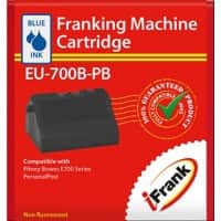 iFrank Franking Machine Ink Cartridge EU-700-PB Red