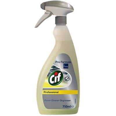 Cif Degreaser Professional 750 ml