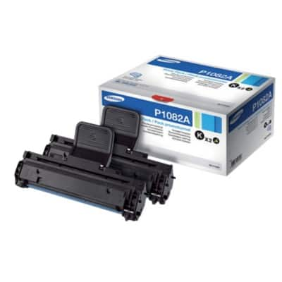 Samsung MLT-P1082A Original Toner Cartridge Black 2 Pieces