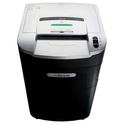 Rexel Mercury RLS32 Strip-Cut Shredder Security Level P-2 32 Sheets