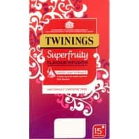 Twinings Fruity Tea Bags Pack of 15