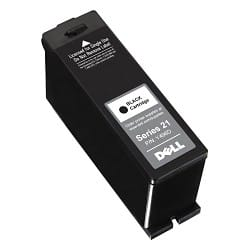 Dell 592-11332 Original Ink Cartridge Black